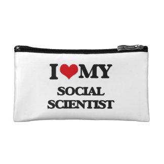 Amo a mi científico social