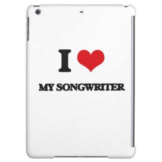 Amo a mi compositor