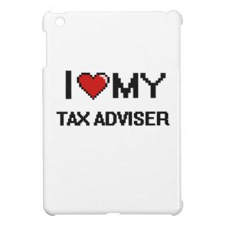 Amo a mi consejero de impuesto