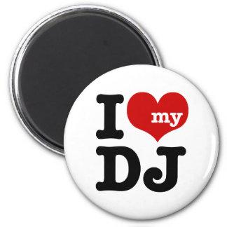 Amo a mi DJ Imán Redondo 5 Cm