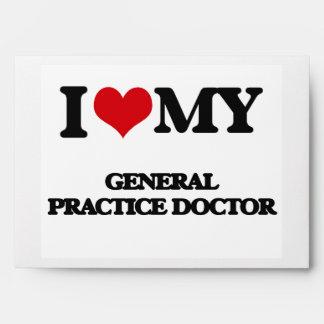 Amo a mi doctor de la práctica general