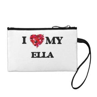 Amo a mi Ella