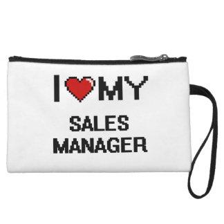 Amo a mi encargado de ventas