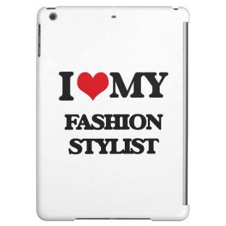 Amo a mi estilista de la moda