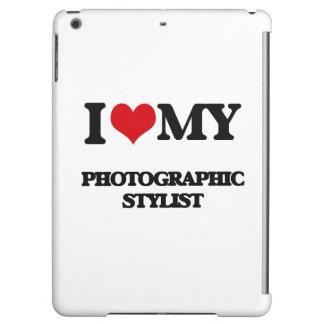 Amo a mi estilista fotográfico