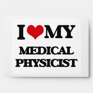 Amo a mi físico médico