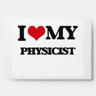 Amo a mi físico