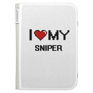 Amo a mi francotirador