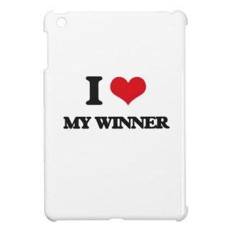 Amo a mi ganador