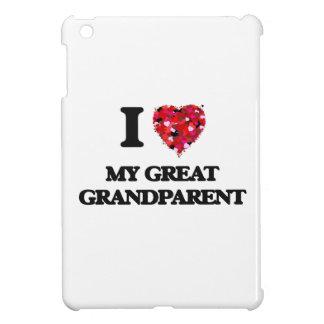 Amo a mi gran abuelo