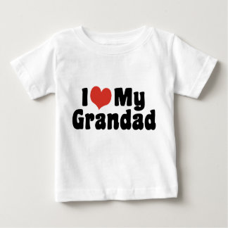 Amo a mi Grandad Tshirts