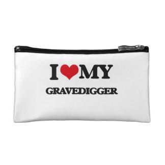 Amo a mi Gravedigger