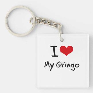 Amo a mi Gringo Llaveros