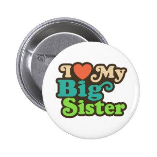 Amo a mi hermana grande pins