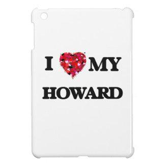 Amo a MI Howard