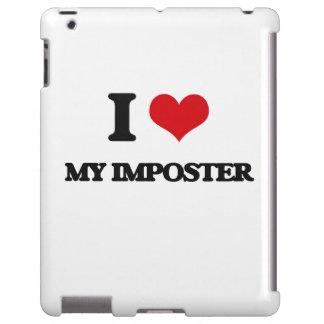 Amo a mi Imposter