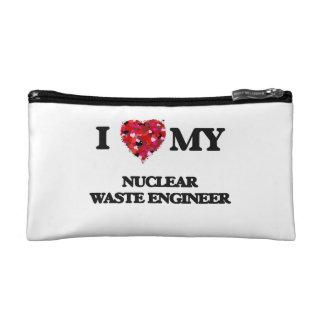 Amo a mi ingeniero de la basura nuclear