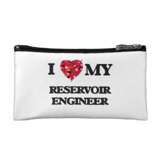 Amo a mi ingeniero del depósito
