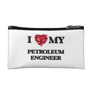 Amo a mi ingeniero del petróleo
