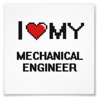 Amo a mi ingeniero industrial fotografías