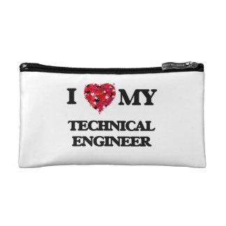 Amo a mi ingeniero técnico
