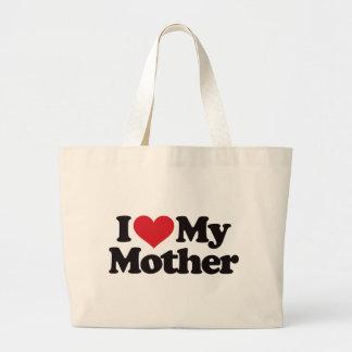Amo a mi madre bolsa