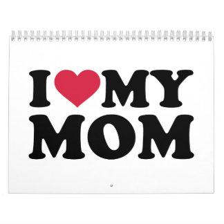 Amo a mi mamá