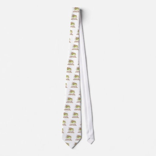 Amo a mi mamá del nacimiento corbata personalizada