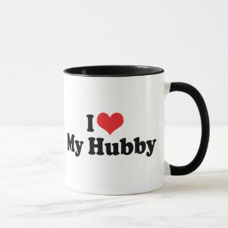 Amo a mi marido