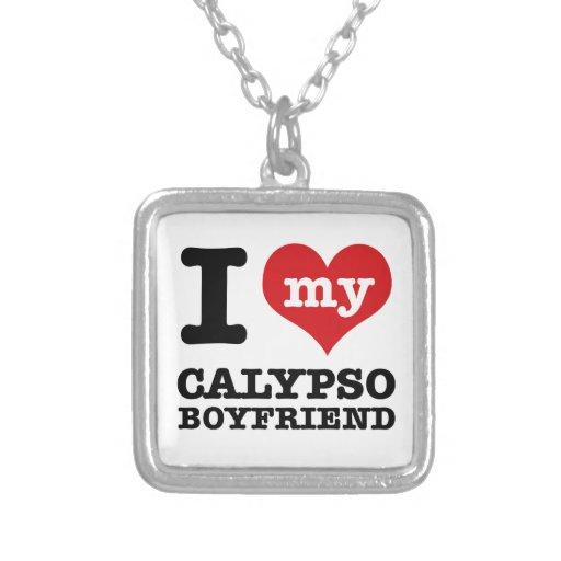 Amo a mi marido del Calypso Joyerias
