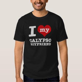 Amo a mi marido del Calypso Polera