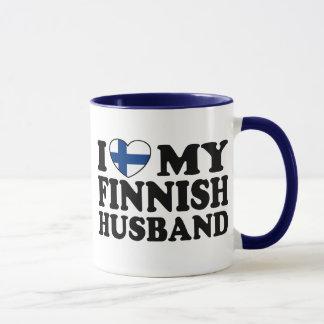 Amo a mi marido finlandés