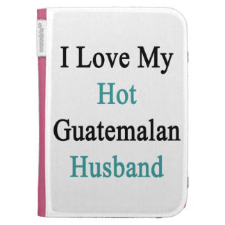 Amo a mi marido guatemalteco caliente