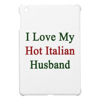 Amo a mi marido italiano caliente
