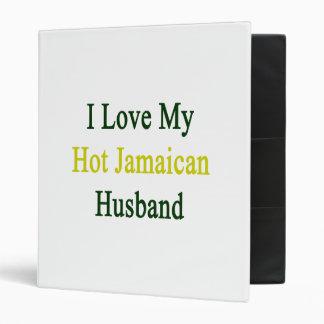 Amo a mi marido jamaicano caliente
