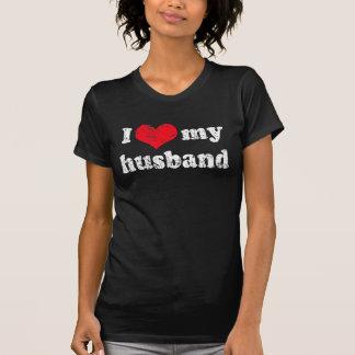 Amo a mi marido top