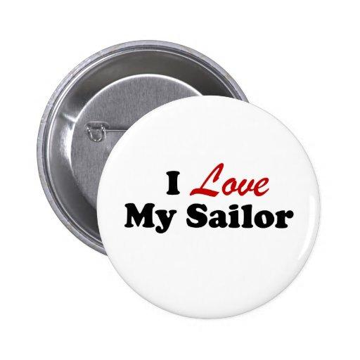 Amo a mi marinero pins