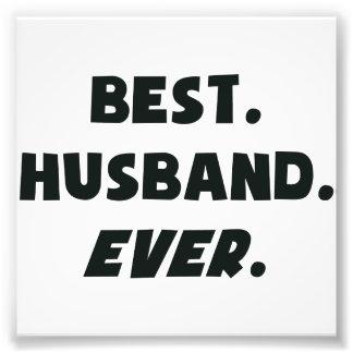 Amo a mi mejor marido de los mundos nunca fotografías