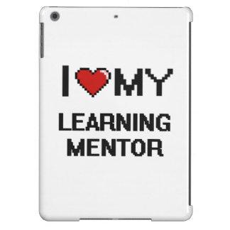 Amo a mi mentor de aprendizaje