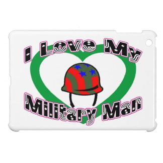 Amo a mi militar