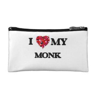 Amo a mi monje