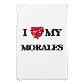 Amo a MI Morales