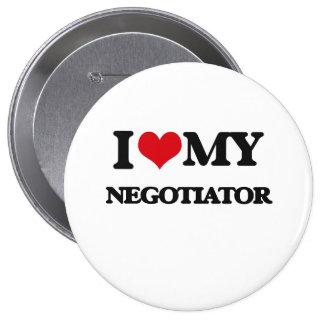 Amo a mi negociador
