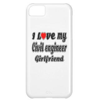 Amo a mi novia del ingeniero civil