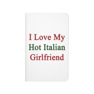 Amo a mi novia italiana caliente