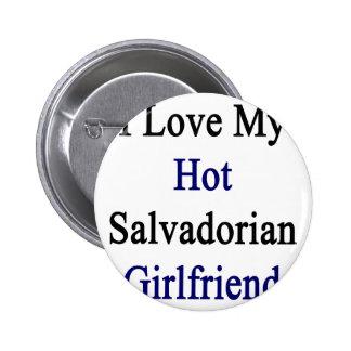 Amo a mi novia salvadoreña caliente