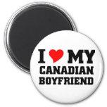 Amo a mi novio canadiense iman
