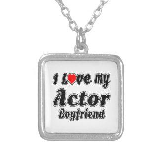 Amo a mi novio del actor grimpolas personalizadas