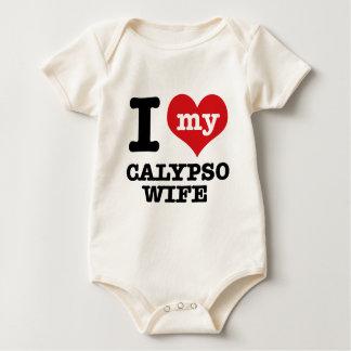 Amo a mi novio del calypso enterito