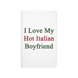 Amo a mi novio italiano caliente